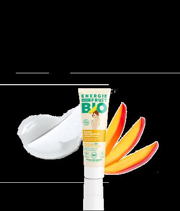 Mango Butter & Argan Oil